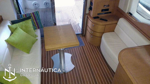 430 full 2008 intermarine azimut phantom cimitarra sessa