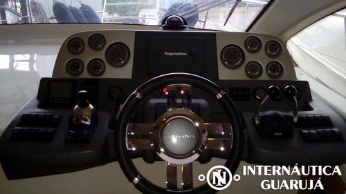 430 full 2009 intermarine azimut phantom cimitarra sessa