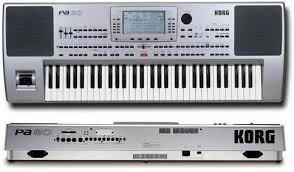 430 ritmos para teclado korg pa50
