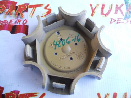 4306-16 tapon rin aluminio pontiac aztek (centro) (9693768)