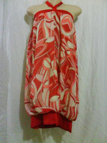 44 - mini vestido ou veste p/ usar c/ leggig