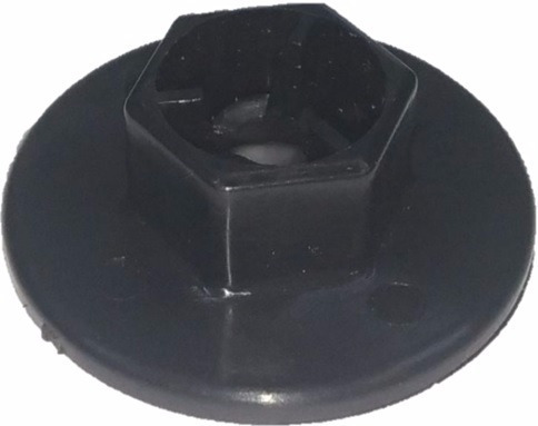 44 presilhas parabarro parachoque hb20 i30 tucson azera ix35