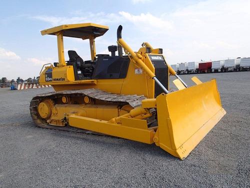 44) tractor sobre orugas komatsu d65px-15 2005