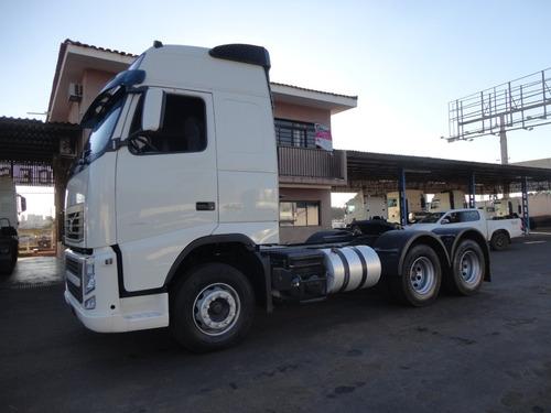 440 caminhões volvo