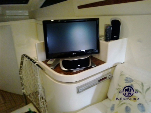 440 full 2000 intermarine azimut ferretti phantom real