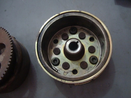 4429 - volante magneto crypton ate 2005