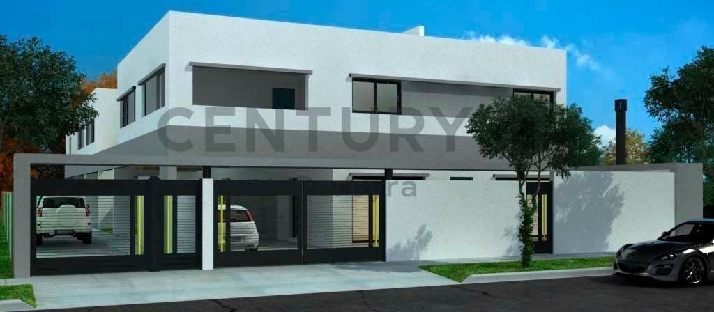 446 21 y 22  city bell casa duplex 3 dormitorios 110m2  en pozo calidad superior