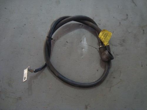 4467 - cabo bateria honda bros 150