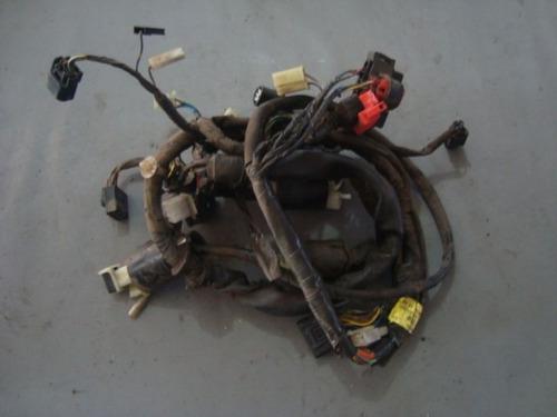 4470 - chicote bros150 - injetada - 31100-kre-b100