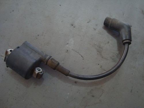 4478 - bobina faisca vela bros 150 injetada - original