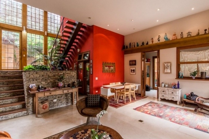 448 m² -  muita luz - 4 quartos - 3 vagas - pd1486