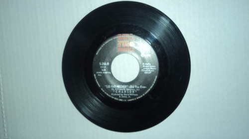45 rpm ariola america 1978 - chanson / lo has echo
