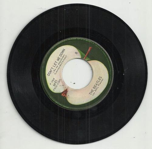 45 rpm beatles