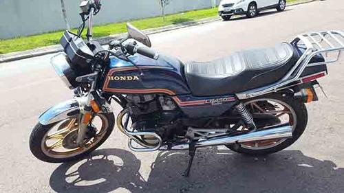 450 custom honda