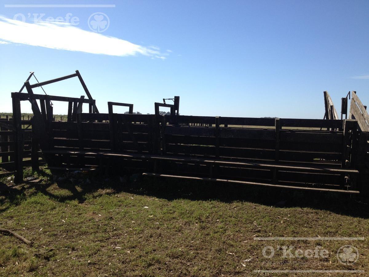 450 has en gral guido - venta de  campo ganadero  - armado