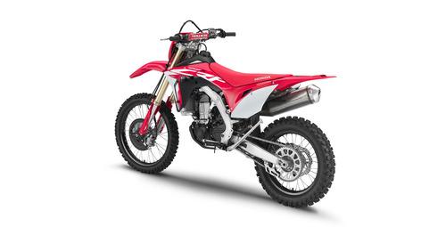 450 honda crf