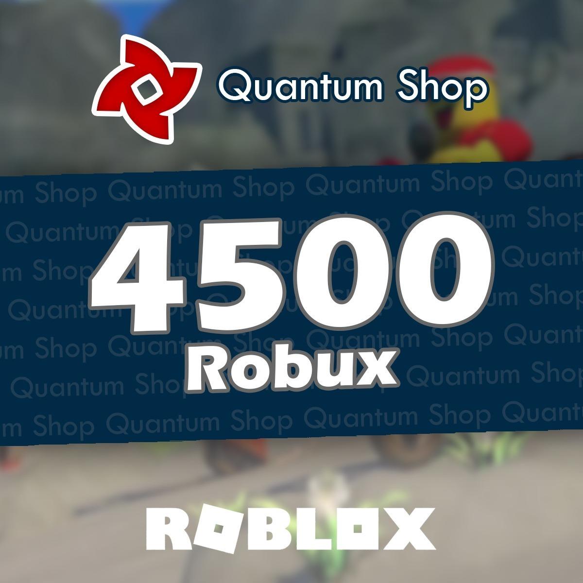 4500 Robux Roblox Mejor Precio Todas Las Plataformas S 170 00 - 4500 robux roblox mejor precio