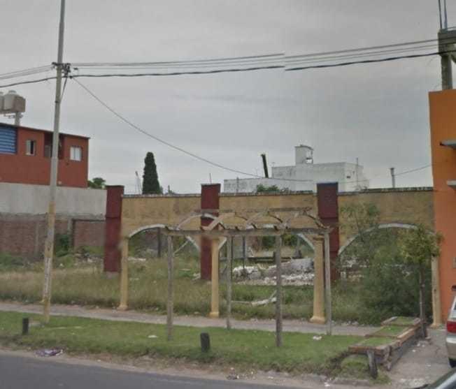 $45.000 lote en alquiler, calle av. calchaquí, quilmes oeste