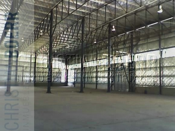4500m cub ideal industrial/logistica con todos los servicios