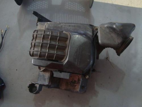 4520 - caixa de ar completa falcon ate 2005
