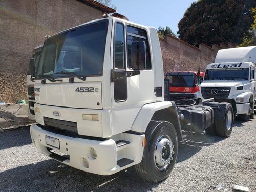4532 caminhão ford cargo