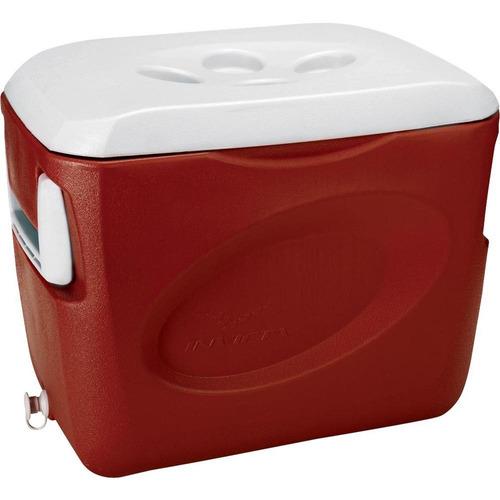 45l invicta caixa térmica