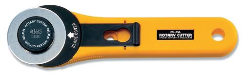 45mm rotary cutter (rty-2/g) cortador olfa