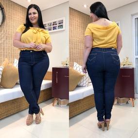 2cc74601e Calca Modelo Cenoura Tamanho 60 - Calças Feminino 60 no Mercado Livre Brasil