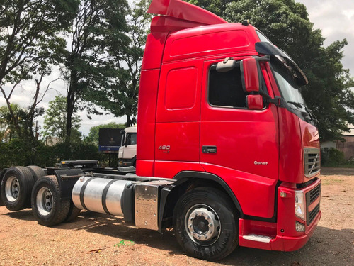 460 caminhão volvo