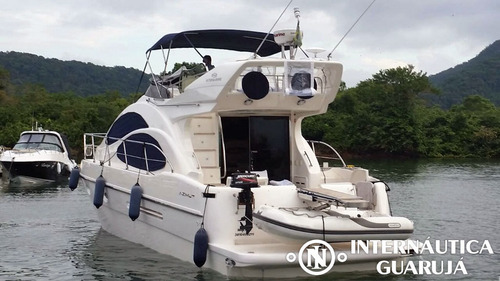 460 full 2004 intermarine azimut ferretti cimitarra phantom