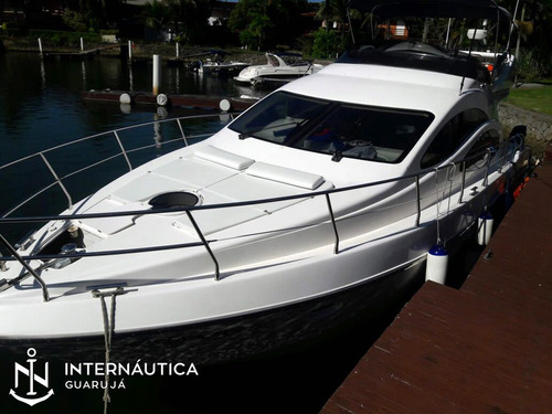 460 full 2004 intermarine azimut ferretti cimitarra phantom