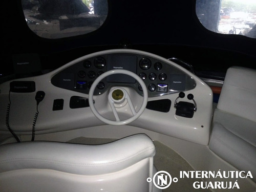 460 full 2005 intermarine azimut phantom cimitarra ferretti