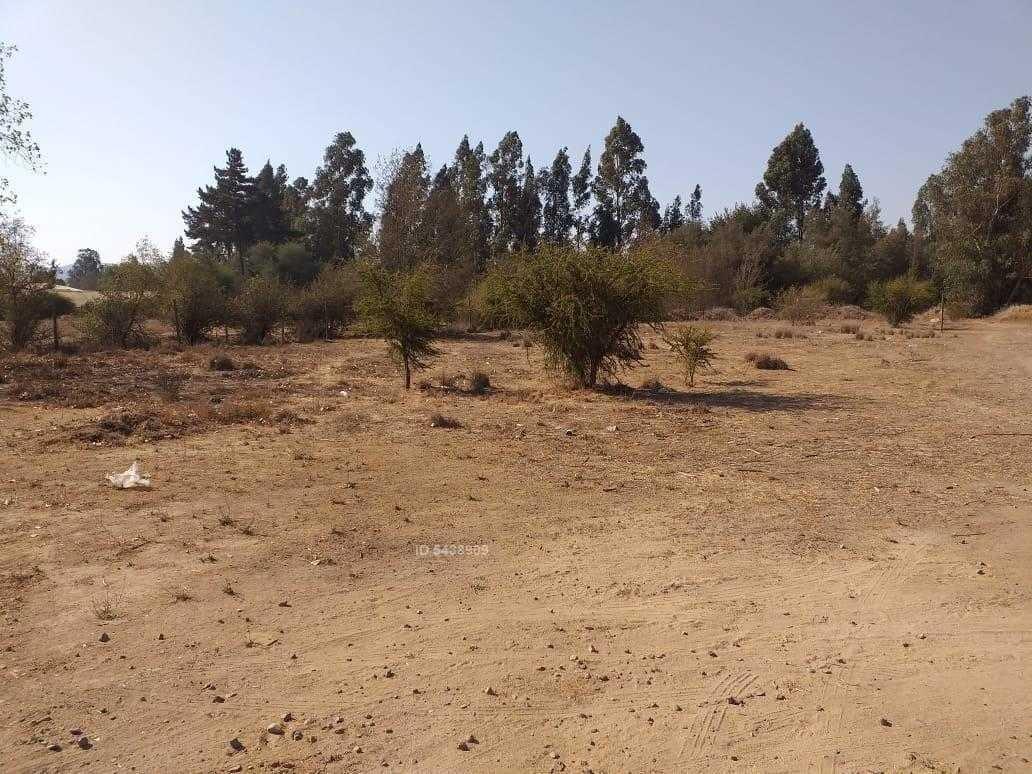 (462 v) peñablanca, las acacias, terreno -