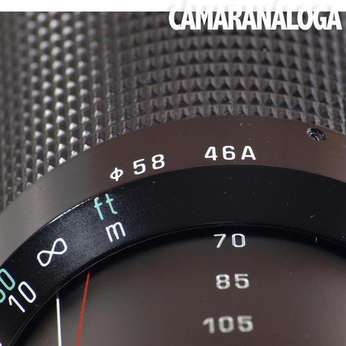 46a: canon nikon pentax k m42 4/3 micro 4/3 sony analógicas