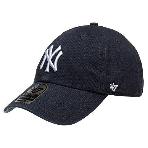be2f2995191e3 47 Marca New York Yankees Gorra Para Hombre Azul -   152.777 en ...