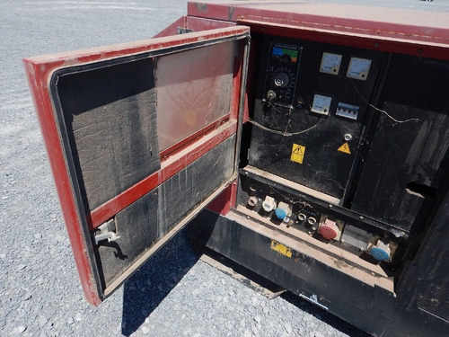 47) soldadorar doble 400 amp mosa 2012 generador 32 kw