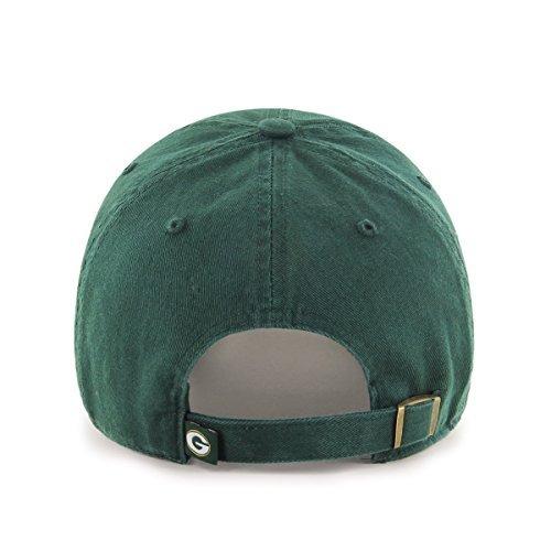47 sombrero ajustable de limpieza nfl talla ún