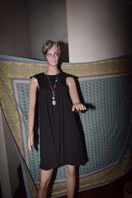a842755238 Vestido Negro Tul - Ropa y Accesorios en Mercado Libre Argentina