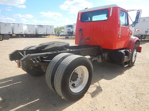 4700 camion international