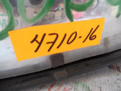 4710-16  espejo exterior izquierdo dodge ram 98-01