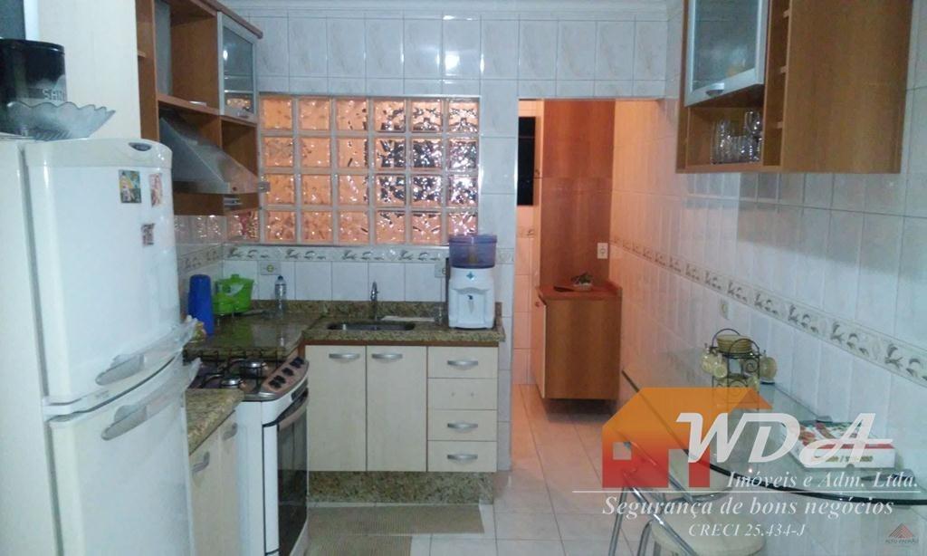 473 apartamento mauá vila emilio 70m² 2 dorm. 1 vaga
