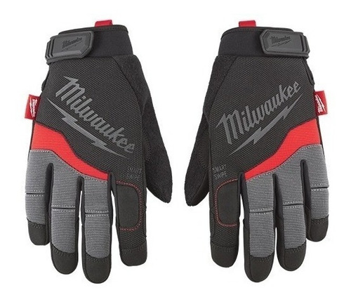 48-22-8721 guante de trabajo performance milwaukee talle m