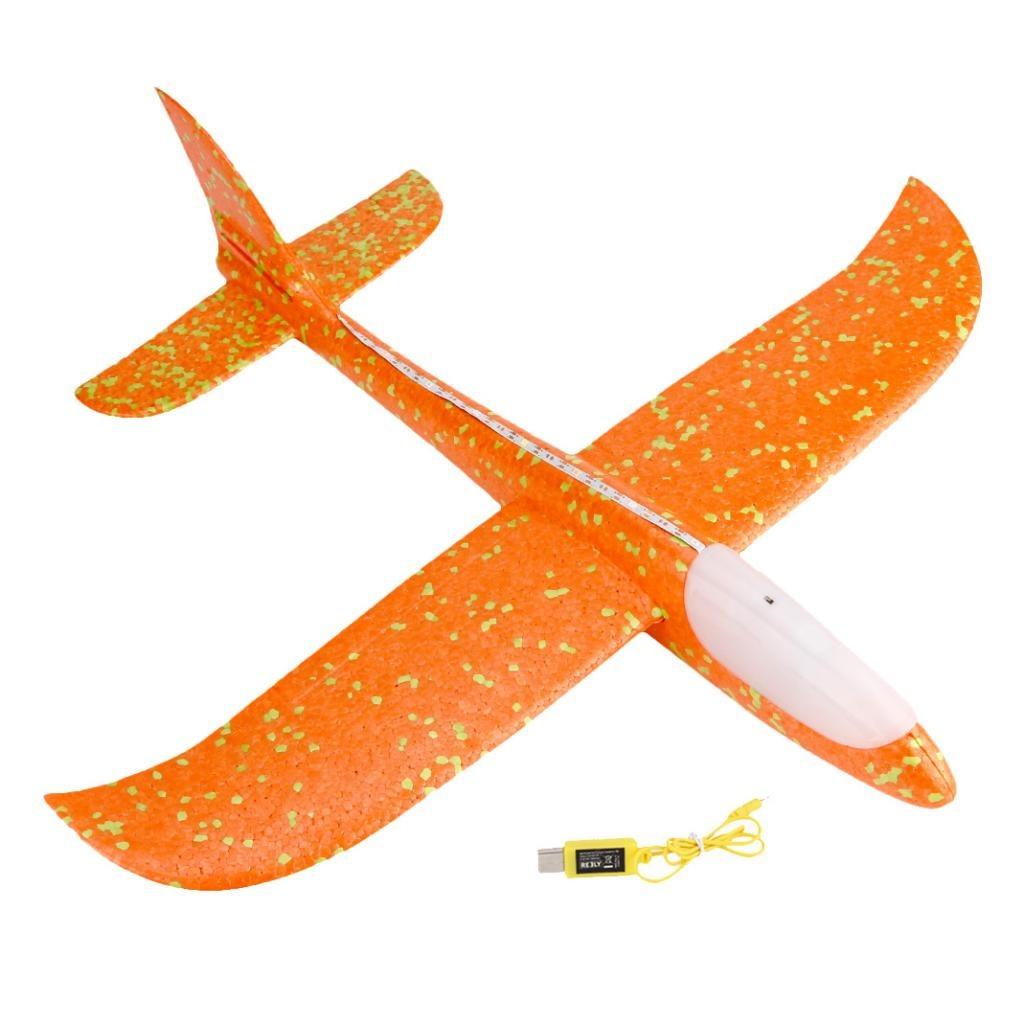 ba4ff4400b ... lanzamiento de la mano towing glider aviones esp. Cargando zoom.