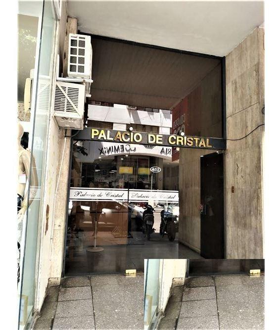 48 e/ 7 y 8 oficinas en venta palacio del cristal