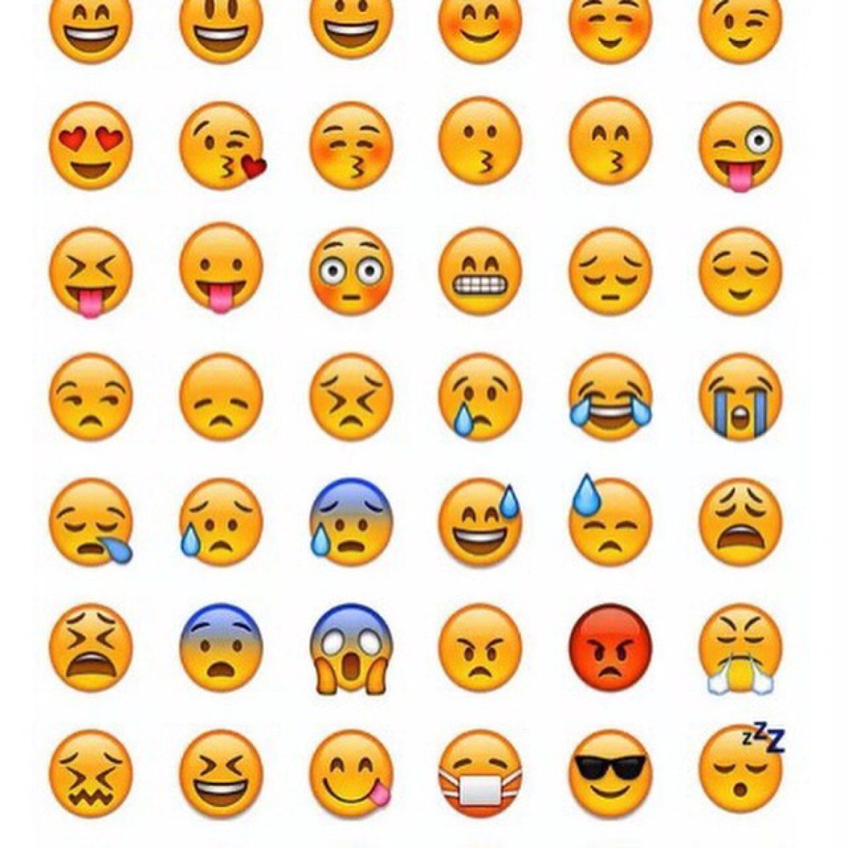 Armario Aberto Banheiro ~ 48 Modelos De Emoji Para Decoraç u00e3o De Cupcake Papel Arroz R$ 28,00 em Mercado Livre