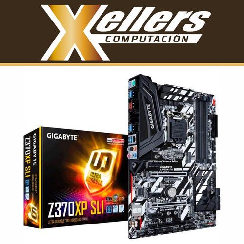 480 actualización pc intel coffee i5 8400 z370 sli 8gb
