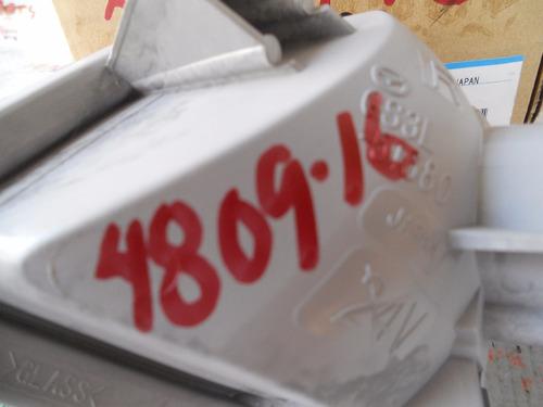 4809-16 neblinero derecho mazda 6 ( gs3l-51-680 ) 09-10