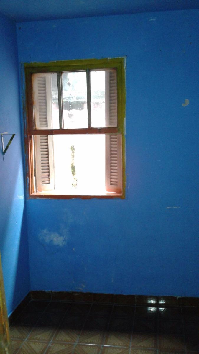 488 casa p/ locação jd. peri, 3 dorm, 1 vaga +1 casa fundos