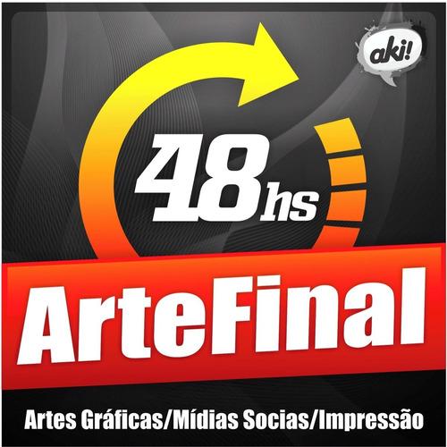 48h logomarca logotipo criação marca criar logo fazer promoç