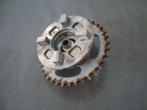4900 - flange roda traseira fym100 - original